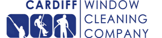 The Cardiff Window Cleaning Company Logo